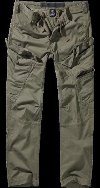 Уточнять наличие - Adven Slim Fit Trousers olive