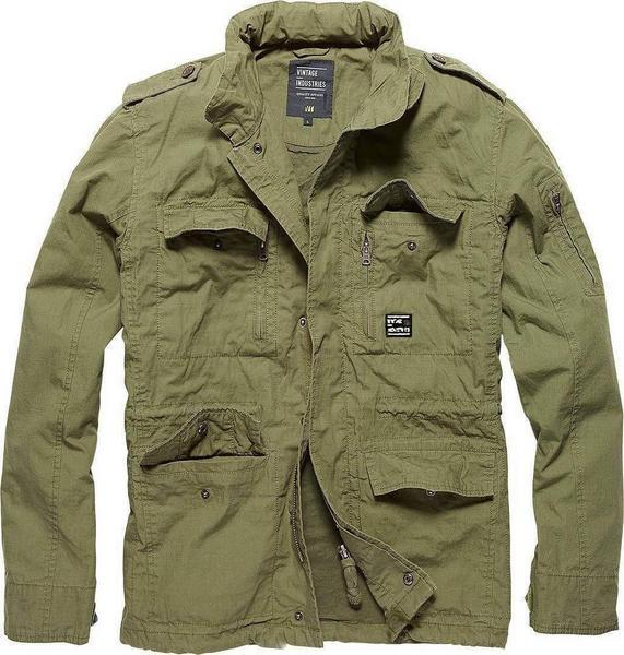 Уточнять наличие - Куртка Cranford jacket olive sage
