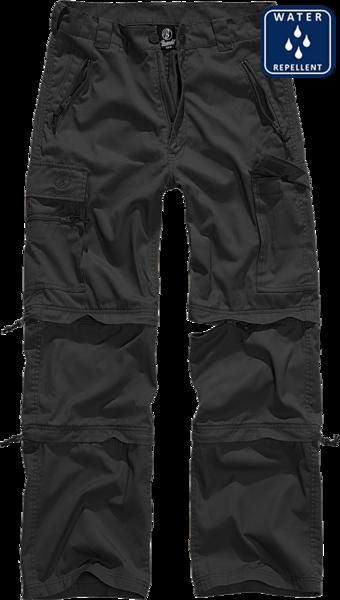 Брюки Savannah Trousers чёрные