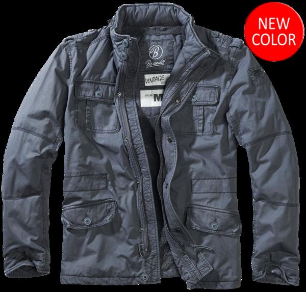 Уточнять наличие - Куртка Britannia Winter Jacket Indigo