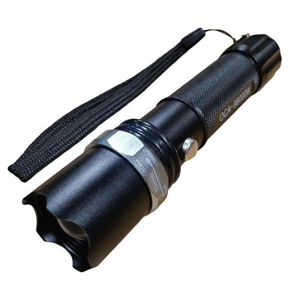 Фонарь SWAT HL-110