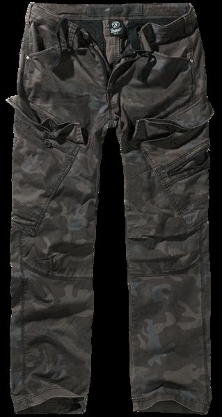 Уточнять наличие - Adven Slim Fit Trousers darkcamo