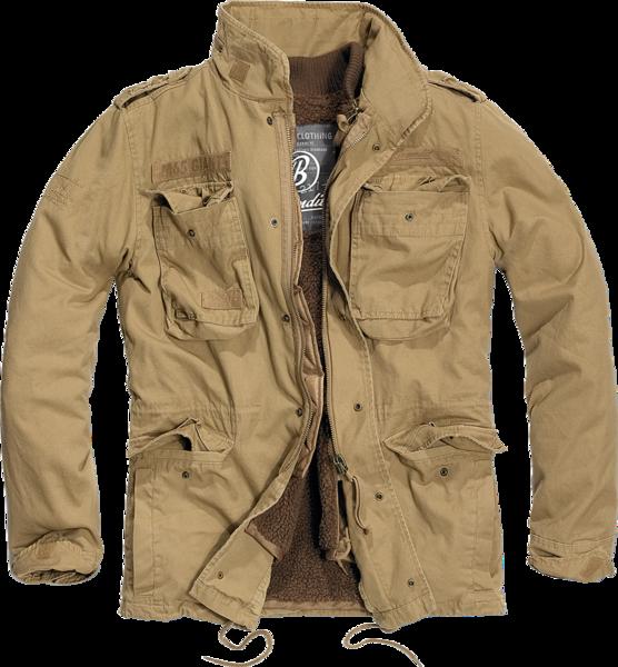 Уточнять наличие - Куртка M-65 giant camel