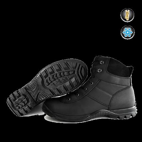 Ботинки Aravi Fleece Zip