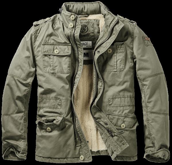 Уточнять наличие - Куртка Britannia Winter Jacket Olive