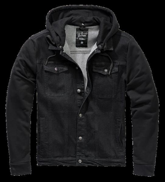 Уточнять наличие - Куртка Cradock Denim Sweat Jacket