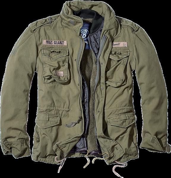 Уточнять наличие - Куртка M-65 giant olive