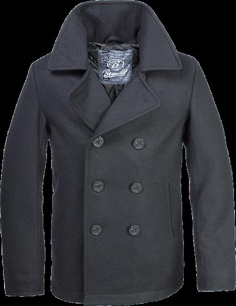 Уточнять наличие - Pea Coat Морской бушлат (пальто) от Brandid
