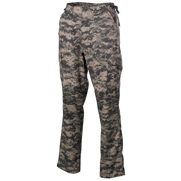 Полевые брюки US BDU AT-DIGITAL