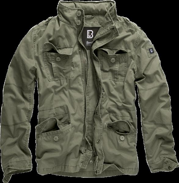 Уточнять наличие - Куртка Britannia Olive