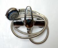 Душ кабина Ledeme ф40 (латунь) Арт.L2014