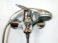 Ванна AQVA шаровый кор. нос 6604 (Самолёт)