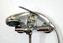 Ванна AQVA шаровый кор. нос 9304 MODERN