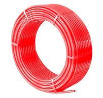 Труба РE-Xb 16х2,0 160м.  для теплого пола (красн)