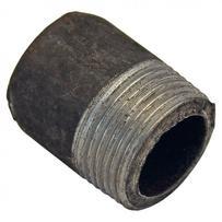 Резьба сталь Ду15 из труб по ГОСТ 3262-75  КАЗ