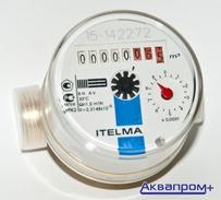 Счетчик D15  Ителма (хол. вода) WFK20.D080