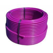 Труба РERT 16х2,0 200м.  для теплого пола (фиолет)