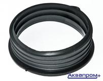 Манжета ПВХ D 110х123 чугун/пластик  (60/10)