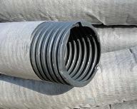 Дренажная труба в геоткани ф160 (50м)