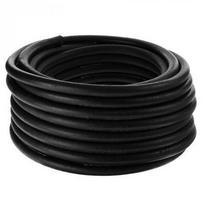 Шланг полив.   3/4   50м резиновый черный  (отеч.)