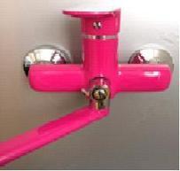 Ванна LEMEN ф35  LС-2213P розовый