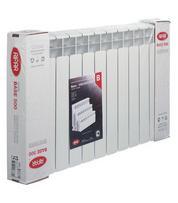 Радиатор биметалл.  RIFAR Base 500  (14 секций)