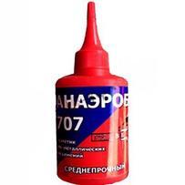 Герметик АНАЭРОБ 707 (красный)