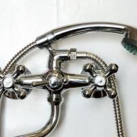 Ванна TSARSBERG (шар.перекл.) TY111-95 крест