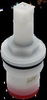 Кранбукса  Ceramic/RUS АВС-пластик