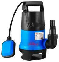 Фекальный насос JEMIX GS-400  (0.4 КВт,примесь)