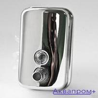 Дозатор для жид./мыло AQVA 301