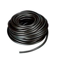 Шланг для газа черный 9 мм 40м бухта
