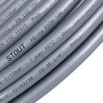 Универсал. труба stabil 20х2,9 мм  STOUT , 100м