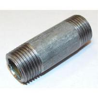 Бочонок оцинк Ду50  L=80мм из труб КАЗ 3262-75