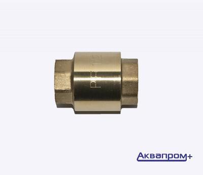 """Обратный клапан    1/2""""  """"ProFactor""""  (20/200)"""