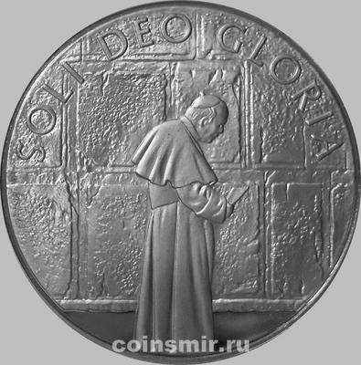 10 лир 2005 Мальтийский орден. (4)