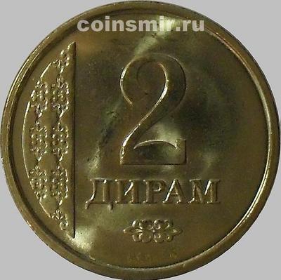 2 дирама 2011 Таджикистан.