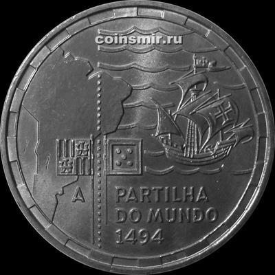 200 эскудо 1994 Португалия. Раздел мира.