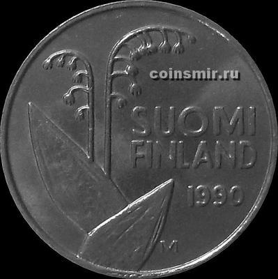 10 пенни 1990 М Финляндия.