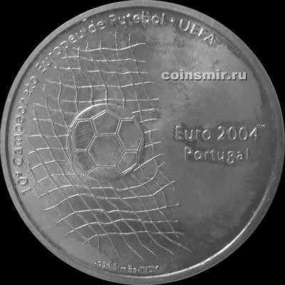 1000 эскудо 2001 Португалия. 10-й чемпионат Европы по футболу. ЕВРО-2004.
