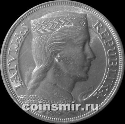 5 лат 1932 Латвия.