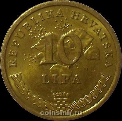 10 лип 2007 Хорватия. Табак обыкновенный. (в наличии 1995 год)