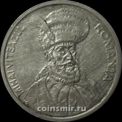 100 лей 1992 Румыния.