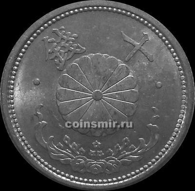 10 сен 1942 Япония.