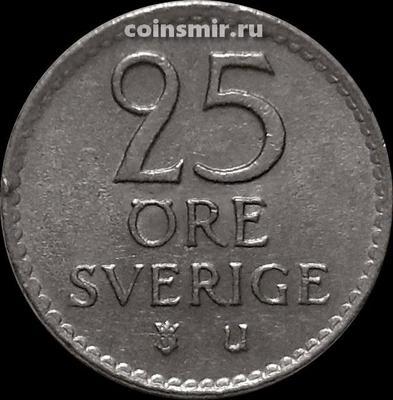 25 эре 1969 U Швеция.