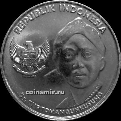 200 рупий 2016 Индонезия.
