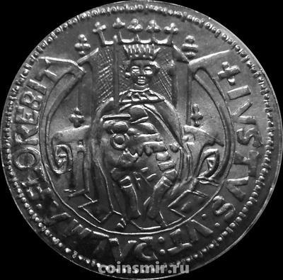 5 евро 2010 Португалия. Жусто короля Жуана II.