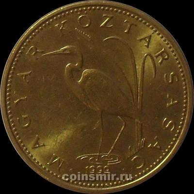5 форинтов 1999 Венгрия. (в наличии 2010 год)