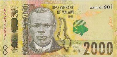 2000 квач 2016 Малави.
