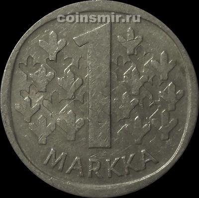 1 марка 1973 S Финляндия.